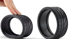 Featured image of 3D Print Rubber – Is Rubber 3D Printing Possible?