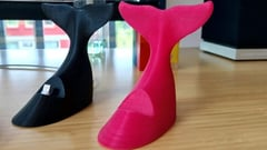 Featured image of 3D Printed Phone Stand – 6 Best Curated Models