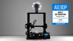 Featured image of 2019 Creality Ender 3 Pro Review: Best 3D Printer Under $300
