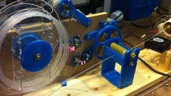 Featured image of The Best Filament Extruders to Build or Buy