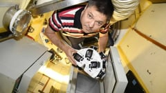 """Featured image of Russian Company """"3D Bioprinting Solution"""" Prints Organs in Space"""