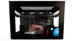 Featured image of Procter & Gamble Partners with Aether to Advance AI-Driven 3D Bioprinting