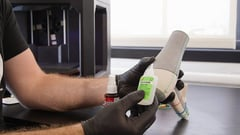 Featured image of Gluing 3D Printed Parts: Best Glues for PLA, ABS & PETG