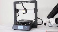 Featured image of Anycubic i3 Mega Cura Settings: Best i3 Mega Cura Profile