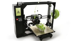 Featured image of Aleph Objects Launches LulzBot TAZ Pro, its First-Ever Industrial Open Source 3D Printer