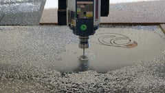Featured image of CNC Router & Aluminum: Can Your Router Cut Aluminum?
