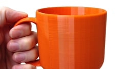 Featured image of 3D Printed Cup – 5 Best Curated Models