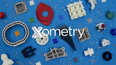 Featured image of Robert Bosch Venture Capital Joins Xometry's Series D Funding Round