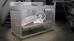 Featured image of Large-Scale / Large-Format 3D Printing – Quick Starter Guide