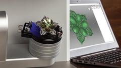 Featured image of Artec 3D Releases the Micro, a Metrology-Grade Desktop 3D Scanner