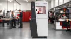 Featured image of 2019 3DGence Industry F340 3D Printer – Review the Specs