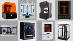 Featured image of Best Professional 3D Printers in 2021 – Buyer's Guide