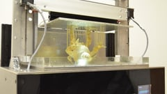 Featured image of 3D Printing with Light – Zoom in on This Technology