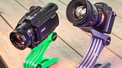Featured image of The PocketSHOT 3D Is a Print-It-Yourself Flexible Monopod