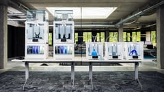 Featured image of Ultimaker Launches New S3 3D Printer and Pro Bundle for S5