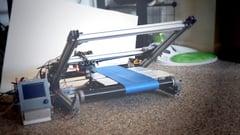 Featured image of Meet the Powerbelt Zero, a $399 Belt 3D Printer