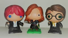 Featured image of Harry Potter 3D Prints: 12+ Magical Models