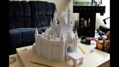 Featured image of Disney+ 3D Prints: 10 Service-Celebrating Models