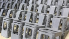 Featured image of 2020 Best Multi Jet Fusion (MJF) 3D Printing Services