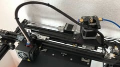 Image de l'en-tête de Upgrades & améliorations de la Creality Ender 5 – Top 25