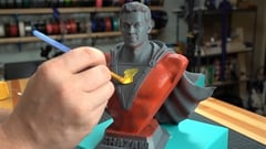 Featured image of Painting PLA & ABS: How to Paint 3D Prints