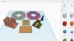 Featured image of Top10: Kostenlose 3D-CAD-Programme für Einsteiger