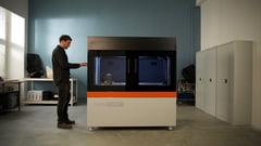Featured image of Die besten 3D-Drucker mit großem Bauraum 2020