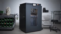 Featured image of AON3D Launches the AON-M2 2020: A 3D Printer Built for High-Performance Thermoplastics