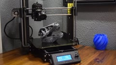Featured image of Prusa i3 MK3S Firmware Update: All You Need to Know