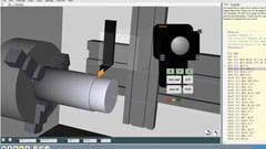 Featured image of Best CNC Simulator Software in 2021 (Online & Offline)