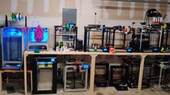 Featured image of Start a 3D Printing Business: Advice from Entrepreneurs