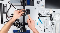 Featured image of 3D Printer Maintenance: Tips to Maintain Your FDM Printer