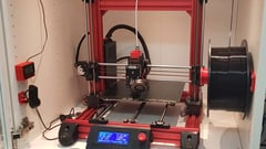 Featured image of Prusa Bear (Full) Upgrade – Is It Worth it?