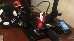 Featured image of Ender 3 V2 & BLTouch: How to Install It