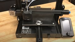 Featured image of Ender 3 V2 Firmware Update: How to Update/Install Marlin