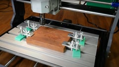 Featured image of Genmitsu CNC 3018-Pro Router Kit: Review the Specs