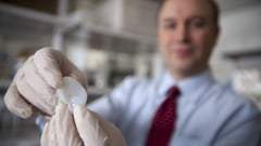 Featured image of 3D Printed Ear: The Latest Advancements