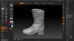Featured image of ZBrush vs Blender (2021): The Differences
