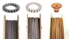 Featured image of Metal Filament for Real Metal Parts: All You Need to Know