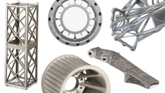 Featured image of Lightweighting With Additive Manufacturing – Essentials