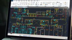 Featured image of AutoCAD Tutorial for Beginners: 6 Steps to Success
