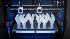 Featured image of Top 10 Professional Dual Extruder 3D Printers