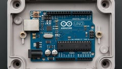 Featured image of 15 Awesome Arduino Cases to 3D Print