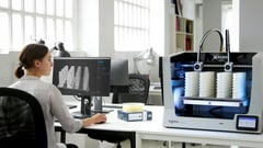 Featured image of Top 10 Advantages of Additive Manufacturing