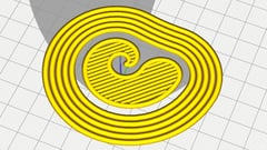Featured image of Cura First Layer Settings: Initial Layer Simply Explained