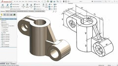 Featured image of Best SolidWorks Online Courses/Classes/Training in 2021