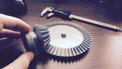 Featured image of How to Get 3D Printed Gears that Fit Your Needs