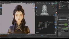 Featured image of Top 10 Sites for Free Blender Models