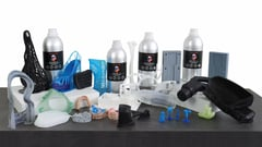 Featured image of Liqcreate Expands Dental Portfolio with New Resin Materials