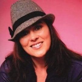 Author image of Rachel Park